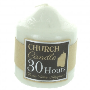 Wholesale Small Church Candle