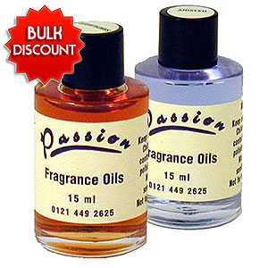 bulk price fragrance oils (15ml)