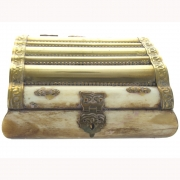 Wholesale Brass And Bone Box