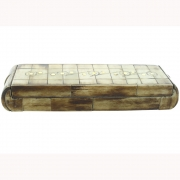 Wholesale Rectangular Bone Box