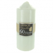 Wholesale Medium Church Candle