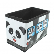 Small Panda Bus Container