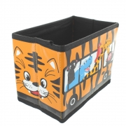 Small Safari Bus Container
