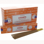 Wholesale Satya Champa Incense Sticks