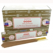 Wholesale Satya Oodh Incense Sticks