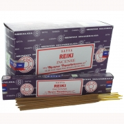 Wholesale Satya Reiki Incense Sticks