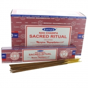 Wholesale Satya Nag Champa Sacred Ritual Incense Sticks