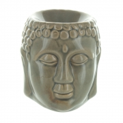 Brown Buddha Oil Burner