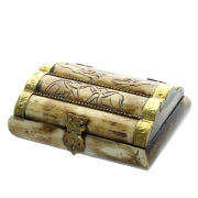 Wholesale Elephants Bone Box