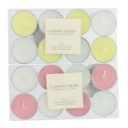 Citronella Tea Lights Pack of 8