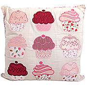 Wholesale Cushion - Cupcakes