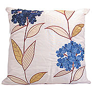 Wholesale Cushion Hydrangea - Blue
