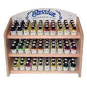 passion fragrance oils package 1