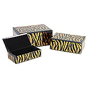 Wholesale Mirror Box Set 3 - Tiger