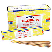 Wholesale Satya Nag Champa Blessings Incense Sticks