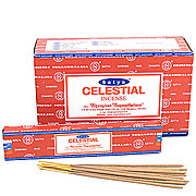 Wholesale Satya Nag Champa Celestial Incense Sticks