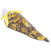 Wholesale Pot Pourri Cone 70 - Lemon