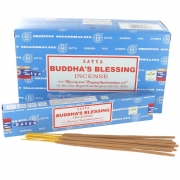 Buddha's Blessing Incense Sticks - Satya Ayurvedic Range
