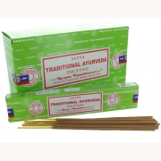 Wholesale Satya Traditional Ayurveda Incense Sticks
