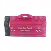 Stamford Pink Angel's Selection Incense Gift Pack
