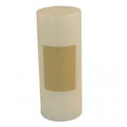 Sunrise Pillar Candle- Large