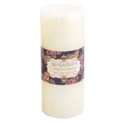 temptations flower candle large tulip 1