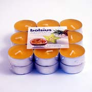 tropical fruit tea light pack 1