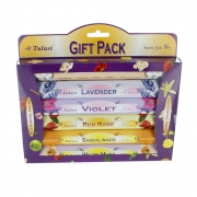 Tulasi Hex Gift Pack Floral