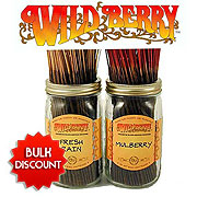 wild berry incense bulk price